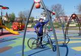 Градоначальник на велосипеде устроил предпраздничный рейд по Калуге