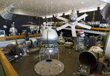 Музей космонавтики приглашает на День и Ночь музеев
