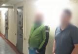 Полиция задержала рецидивистов, которые терроризировали дальнобойщиков