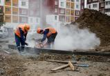 На ремонт дворов и домов в Калуге планируют выделить 1,3 млрд рублей