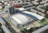 Калужскому дворцу спорта пророчат международные соревнования