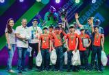 Чемпионы всероссийских соревнований «Будущее зависит от тебя» готовятся к встрече с тренерами «Барселоны»