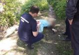 В Калуге в пруду обнаружен труп