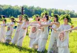 22 и 23 июня в «Этномире» пройдет Праздник солнца!