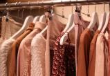15-летняя девочка решила обновить гардероб криминальным путем