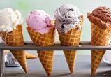 Организаторы выпускного проводят розыгрыш бесплатного мороженого