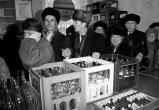 В России хотят восстановить практику сбора пустых бутылок