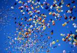 От запуска шариков на праздниках могут отказаться