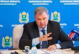 СМИ: Анатолий Артамонов собирается в отставку