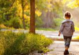 5-летняя девочка одна ушла из садика искать маму