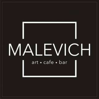 MALEVICH, art-cafe-bar