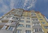 Молодой парень сорвался с балкона на 12 этаже