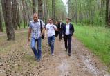 Жители микрорайона Калуга-2 против строительства новой дороги