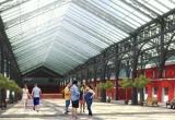 Опубликован проект купола над Гостиным двором