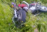 Молодой мотоциклист погиб в дорожной аварии