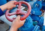 Водоканал повредил газопровод