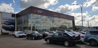 Mitsubishi КорсГрупп, официальный дилерский центр