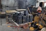 На производстве тротуарной плитки нашли нелегалов