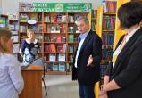 Артамонов: библиотеки должны быть посещаемыми местами и не должны пустовать