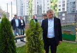Анатолий Артамонов оценил благоустройство в Обнинске