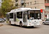 Автобус №82(л) возвращается на прежнюю схему маршрута