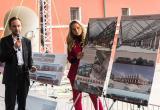 Архитекторы представили 4 варианта навеса над Гостиным двором