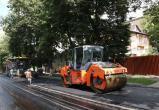 Ремонт дорог в Калуге завершат ко Дню города