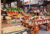 В Калуге пройдет выставка-дегустация товаров местных производителей