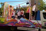 В День города калужские предприятия украсят улицы и станут участниками карнавала