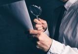 Хитрый иностранец попался на фальшивых документах