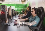 МегаФон провел первый 5G-турнир по киберспорту в России