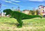 Калужские парки Юрского периода и газон в стиле пэчворк: как идет подготовка к Дню города