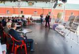 В Калуге утвердили проекты навеса над Гостиным двором и Театра юного зрителя