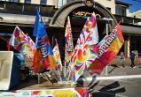 В Калуге прошёл красочный карнавал в честь Дня города (фото)