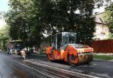 Горуправа может разорвать отношения с подрядчиком, ремонтирующим дороги в Калуге