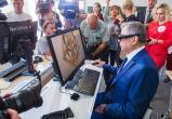 Губернатор познакомился с новой современной школой в Обнинске