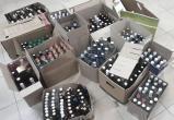 Полиция изъяла 420 литров нелегального алкоголя