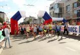 Улицу Кирова перекроют для Кросса Нации