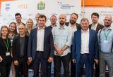 Анатолий Артамонов принял участие в проектном семинаре «Изменим Театральную улицу вместе»