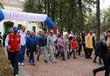 В Калуге пройдет Всероссийский день ходьбы