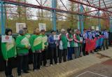 В Калуге стартовал чемпионат ЦФО по городошному спорту