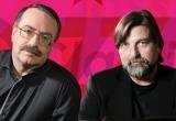 Калужан зовут на джазовую дуэль Даниила Крамера и Валерия Гроховского