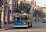 Калужане могут ездить на троллейбусе дешевле
