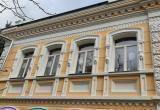 Реконструкция дома Билибиных в Калуге завершается
