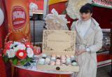 В Калуге открылась ярмарка белорусских товаров