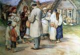 "Россияне создали петицию ""За легализацию крепостного права"""