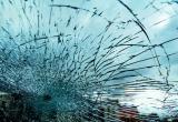 Молодой водитель погиб после наезда на столб