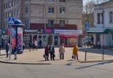 """Полиция нашла девушку, влетевшую на """"Мазде"""" в магазин"""