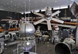 Музей космонавтики приглашает ребят на новогодний праздник