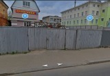 На улице Достоевского появится новый дом